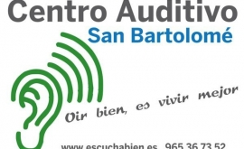 Centro Auditivo S. Bartolomé
