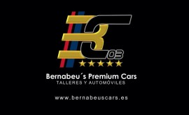 Bernabeus Cars