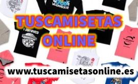 Tus Camisetas Online