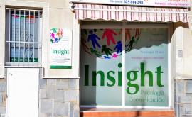 Clínica Insight Psicología